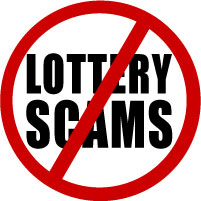 Beware of the Microsoft Lottery scam