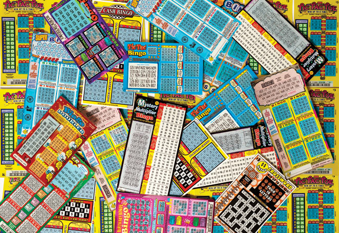 Is it worth purchasing lottery scratchers