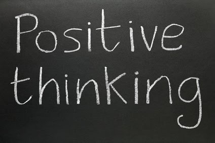 Maximize your lottery chances with positive thinking